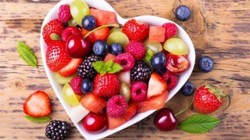 фрукты рекомендованы при геморрое