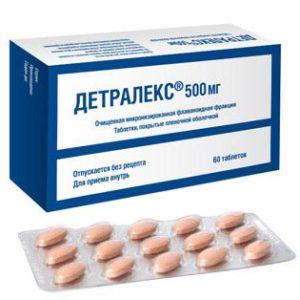 препарат для лечения геморроя
