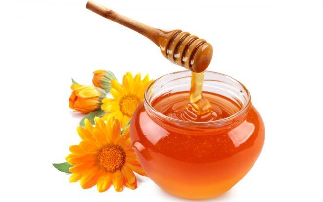 лечение дисбактериоза медом