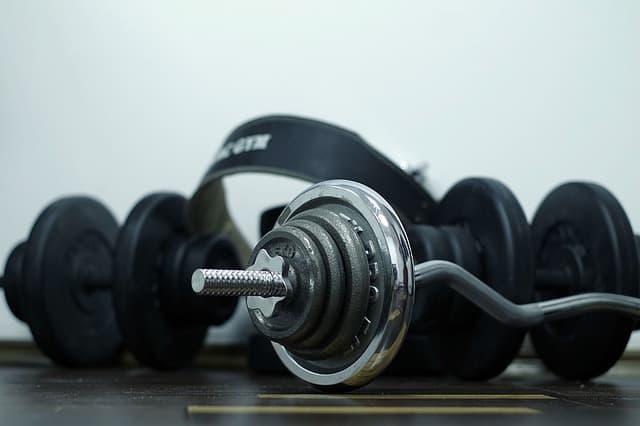 допустимые нагрузки в спортзале при геморрой