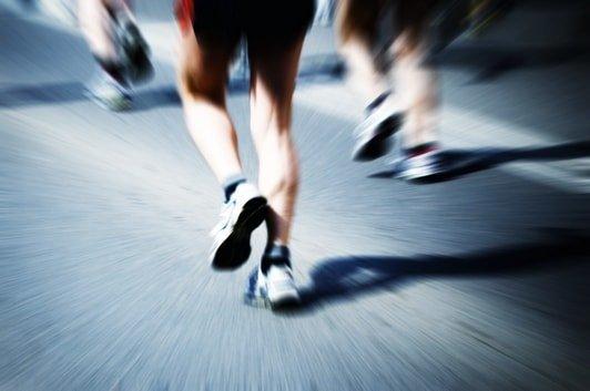 спортивная ходьба пот геморрое