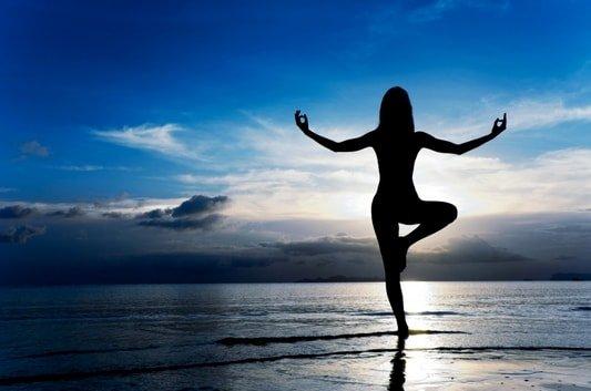 фитнес и йога при геморрое