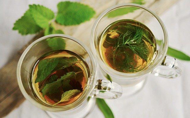 травяные чаи в лечении дисбактериоза кишечника