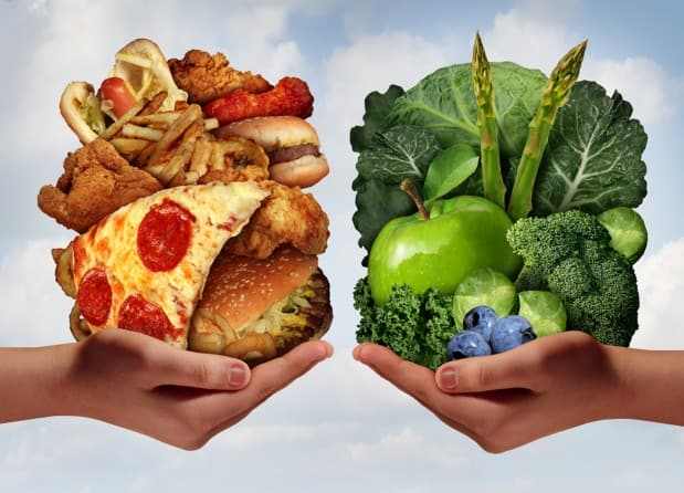 особенности питания при дисбактериозе