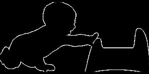 причины появления запоров у ребенка