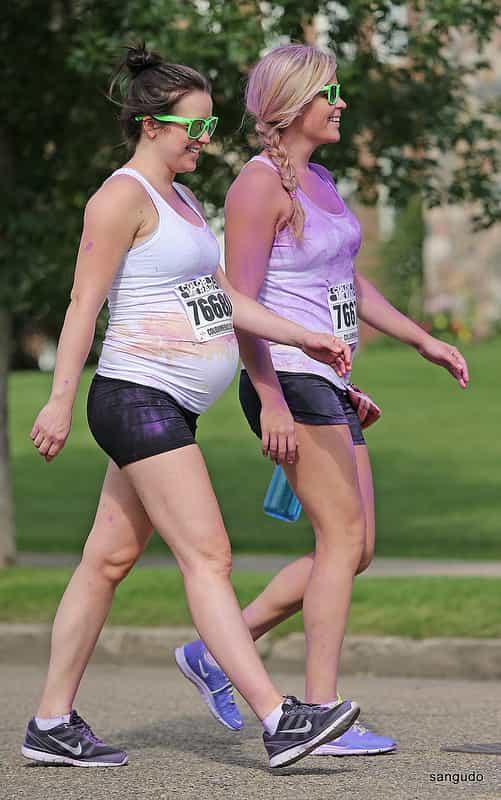 рекомендации по активному образу жизни при беременности