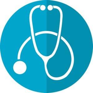 диагностический стетоскоп