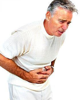 боль и дискомфорт при дисбактериозе кишечника